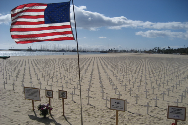 Veteran's Day Memorial