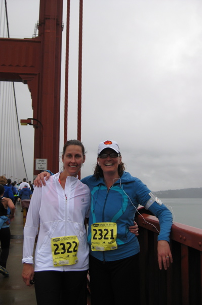 On the GG Bridge