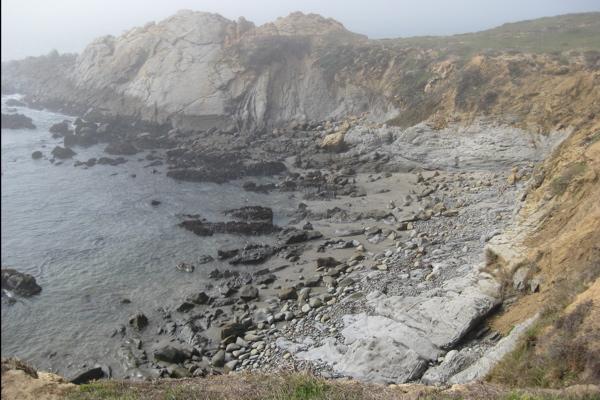 Harmony coast