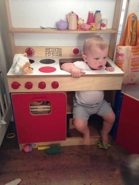 Mateo kitchen