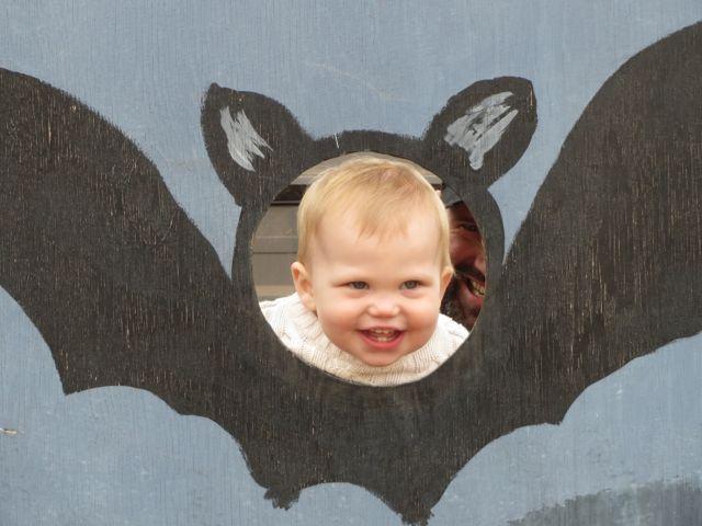 Bat mateo